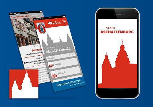 Unsere Apps - Medienhaus Main-Echo